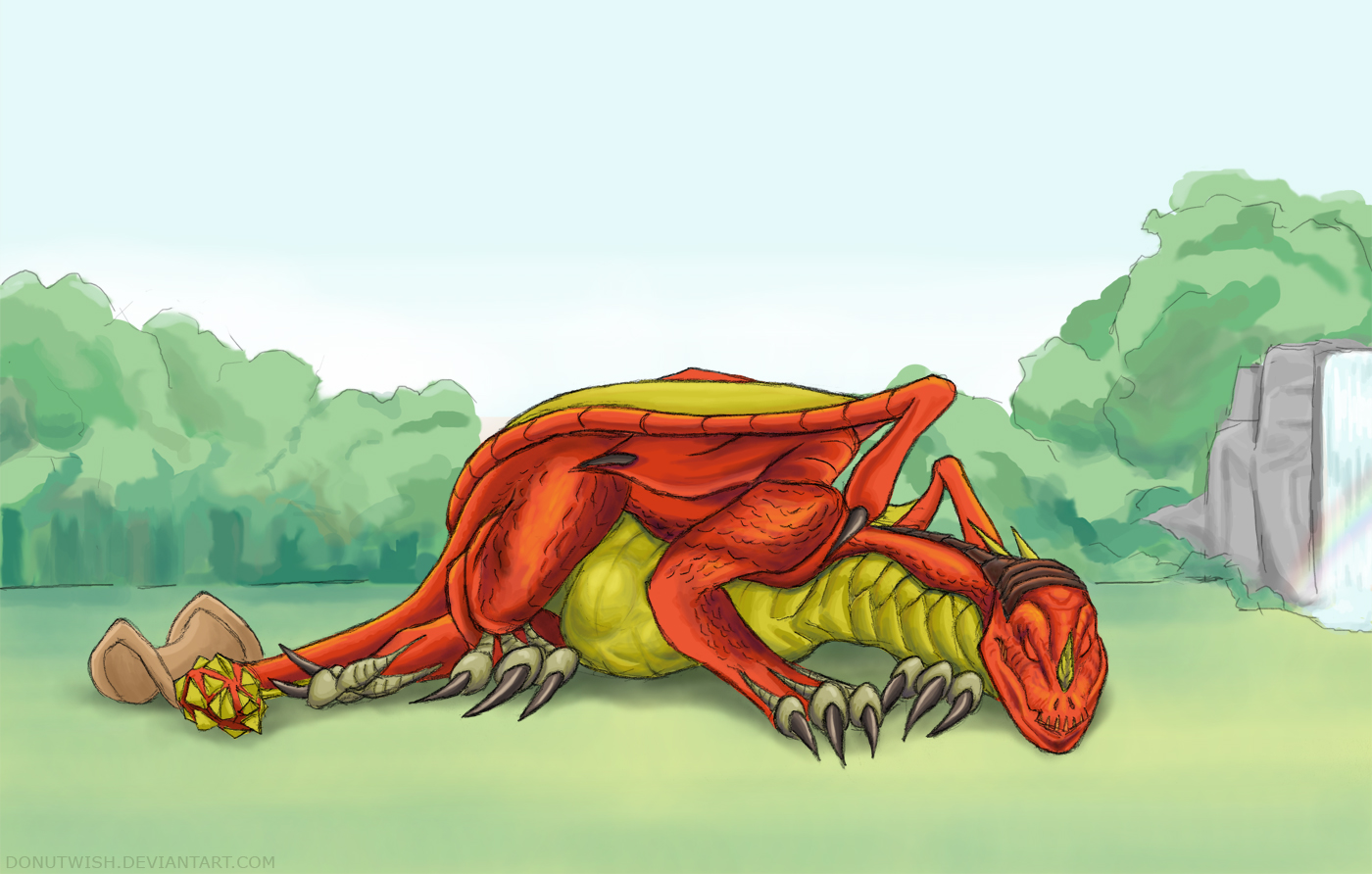 Dragon vore animation xxx pic