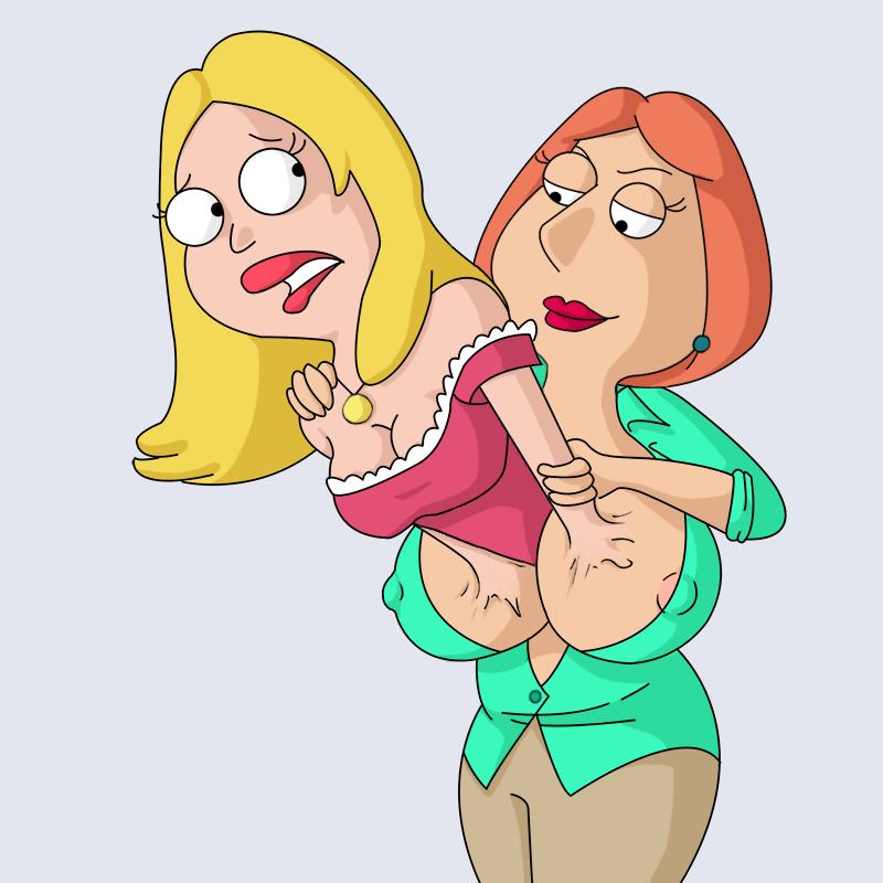 Lois Griffin Boobs Expansion Porn 24