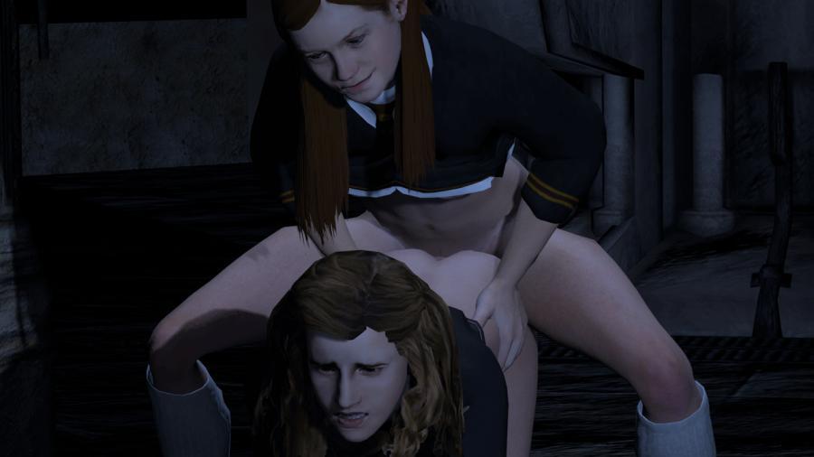 Emma watson enchanted fucking 3